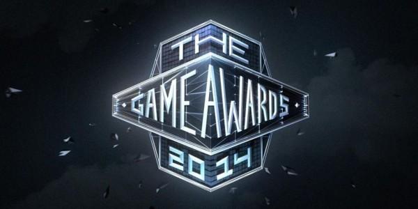 Game Awards logo 2014