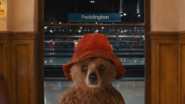 Paddington - what should we call him
