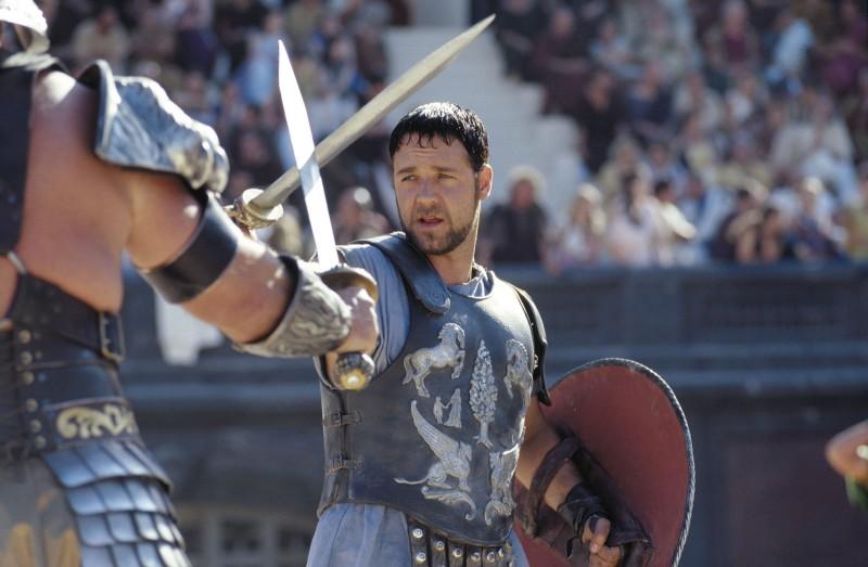 RS Gladiator