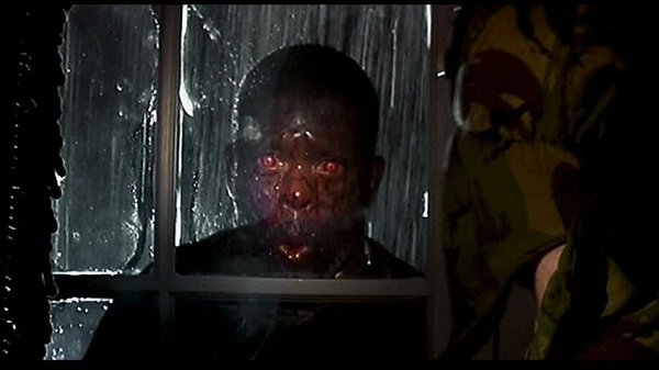 28 days later zombie
