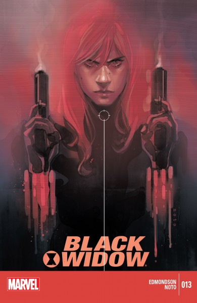Best 2014 Black Widow #13