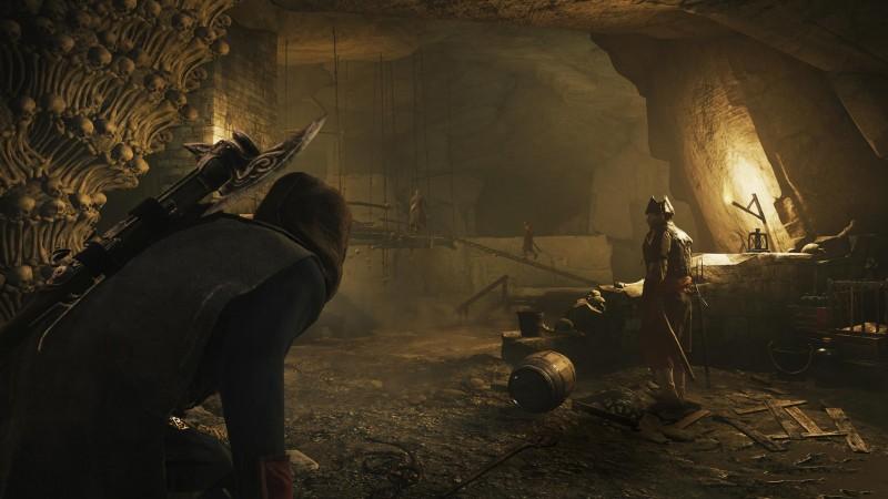 Dead Kings Screenshot