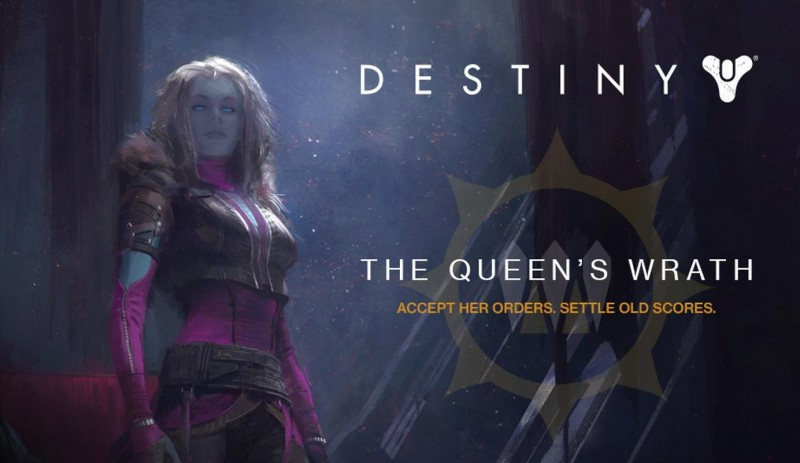 Destiny-Queens-Wrath