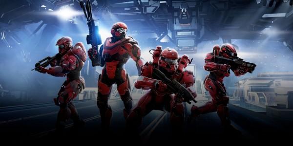 Halo 5 Beaa