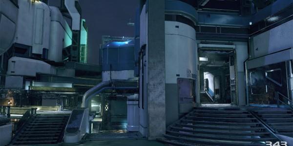 Halo 5 Beta Eden
