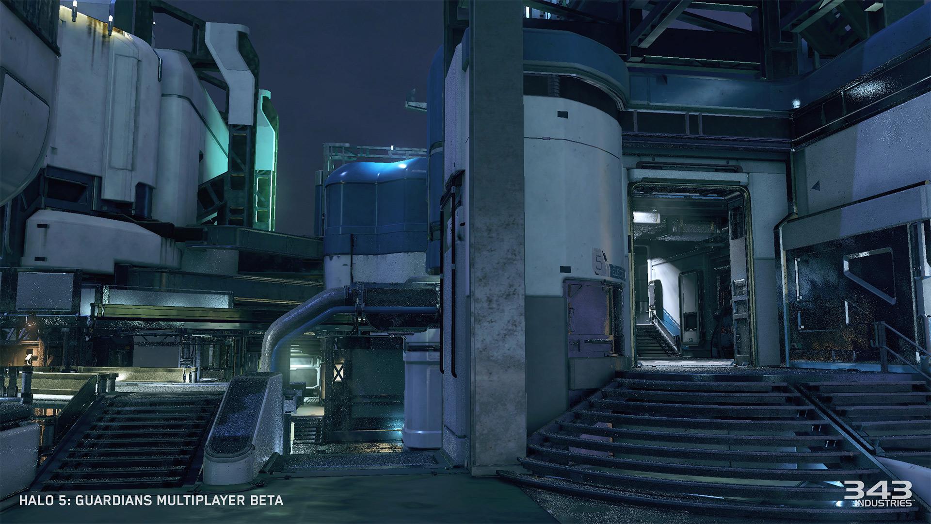 Halo 5 Guardians Multiplayer Beta Impressions: Week 1