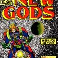 New Gods Cover