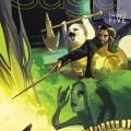 Saga #25 cover