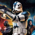Star Wars Battlefront large clone trooper