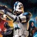 Star Wars Battlefront large clone trooper