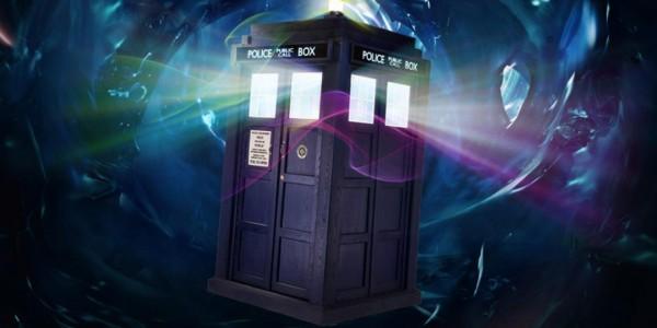 TARDIS image