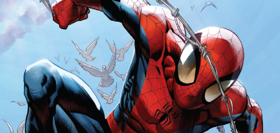 death of ultimate spider man