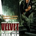 Velvet #9 cover