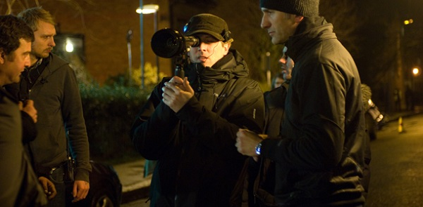 joe cornish filming attack the block