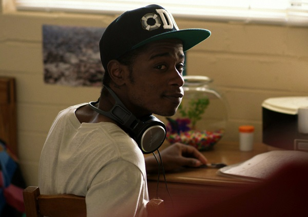 keith stanfield in short term 12