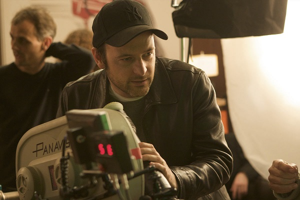 matthew vaughn filming kick-ass