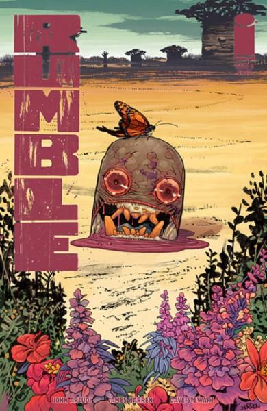 Best 2015 Mention Rumble #3