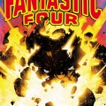Fantastic Four 644 cover