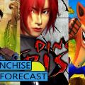 FranchiseForecast Crash Dino Syphon