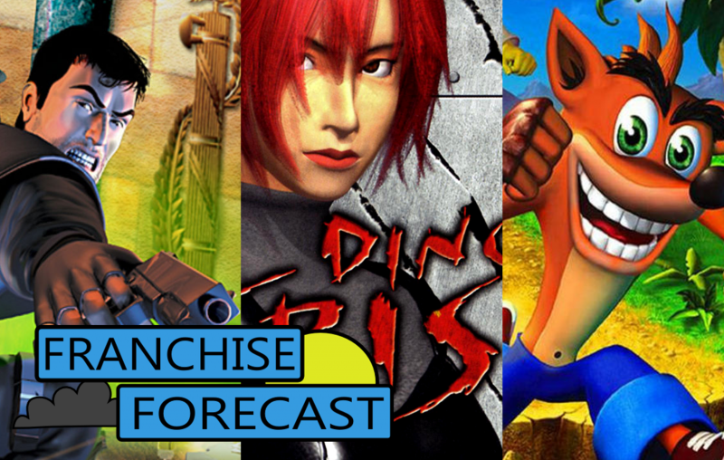 FranchiseForecast Crash Dino Syphon