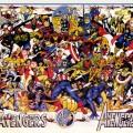 George Perez Avengers