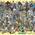 Top 10 Movie Robots