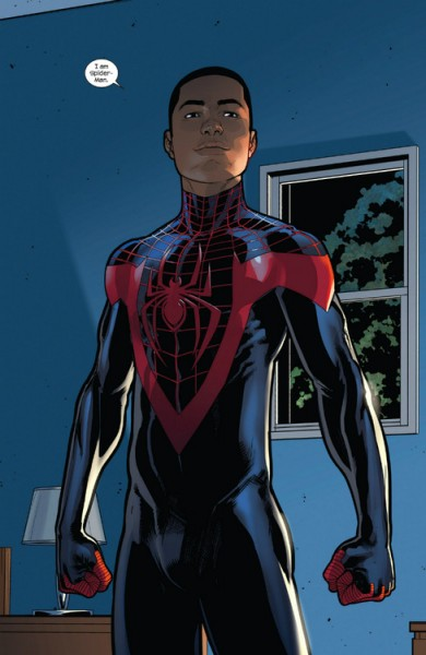 Ultimate Spider-Man - Secret Wars