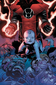 Worst 2015 Red Lanterns #39