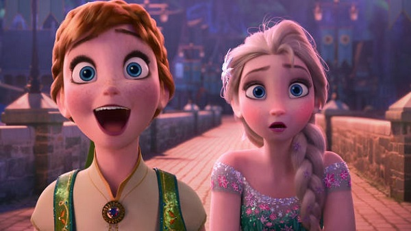 frozen fever still