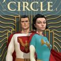 Jupiter's Circle #1 cover