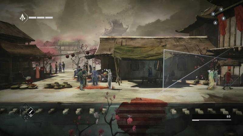 AC China gameplay