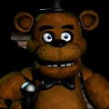 Five Nights at Freddy large freddy
