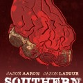 Southern Bastards #8 Cover
