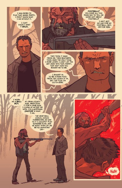 Southern Bastards #8 p.4