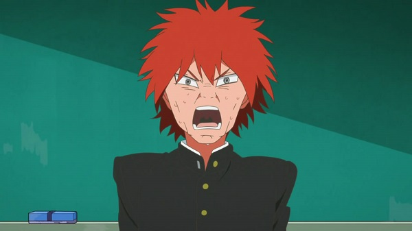 Tsuritama Yukis sex face