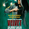 Velvet #10 cover