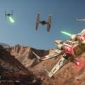 Xwing Tie Star Wars Battlefront