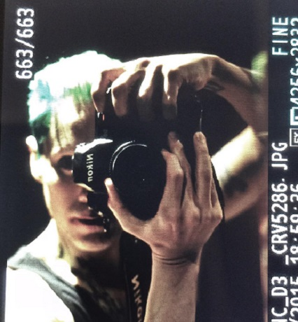 first pic of jared leto as the joker