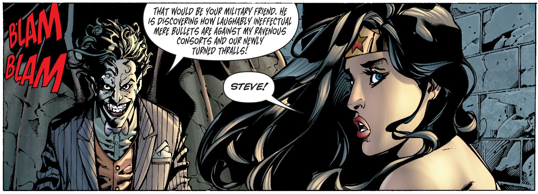 Convergence Wonder Woman 2 thumb 1