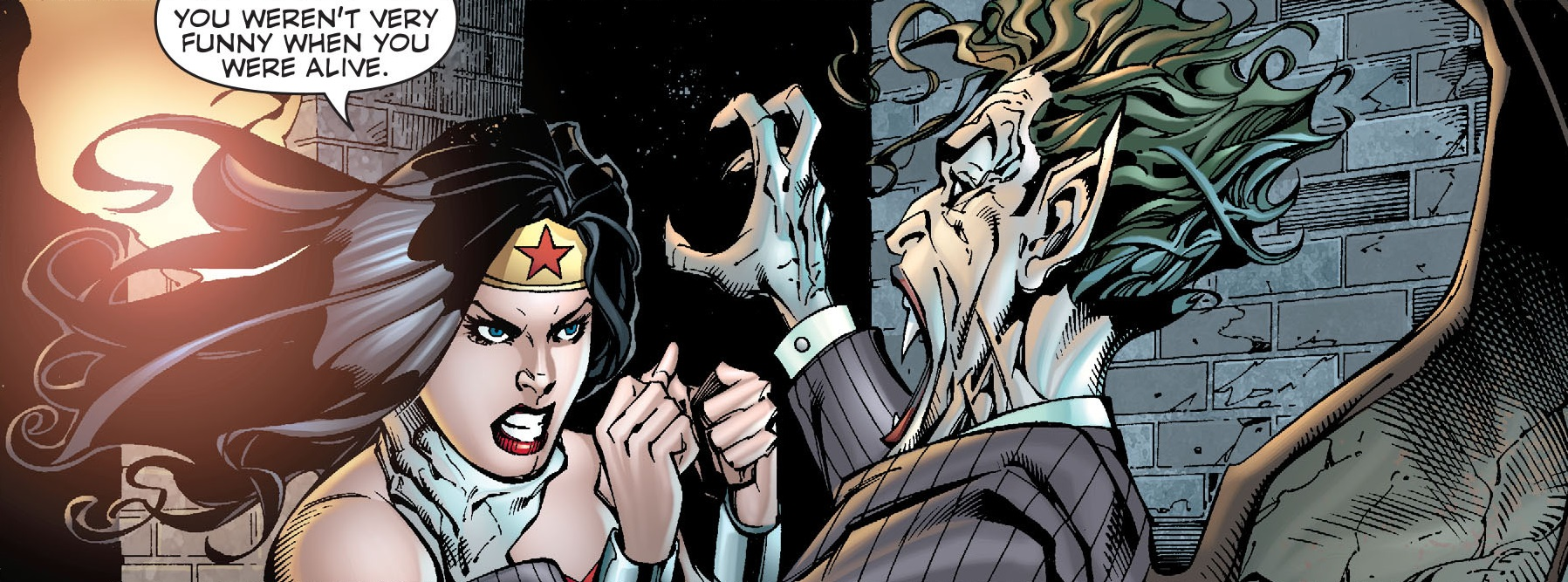 Convergence Wonder Woman 2 thumb 2