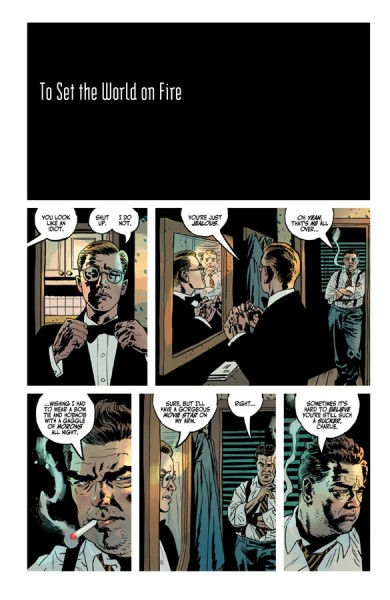 The Fade Out #6 p.1