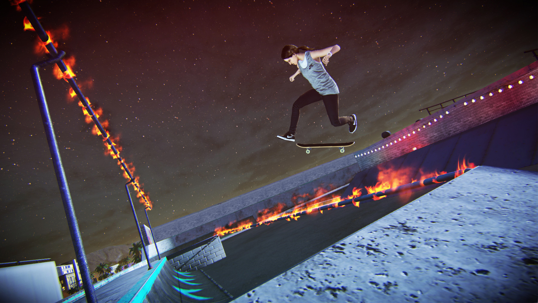 5 Things We Want In Tony Hawk's Pro Skater 5   Entertainment