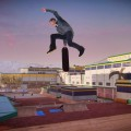 Tony Hawk Pro skater 5 screen