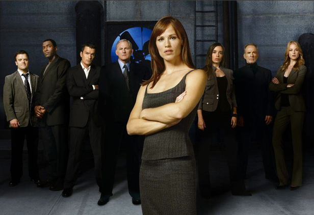 alias cast