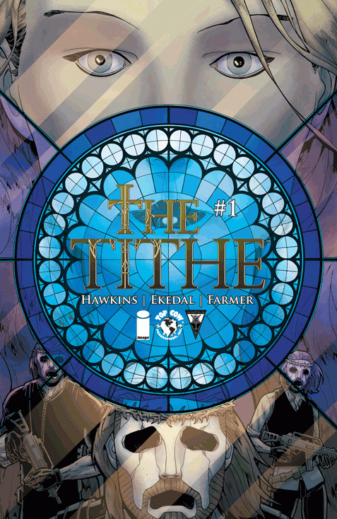 The Tithe 2 promo