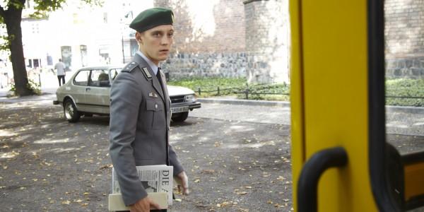 """Jonas Nay - in the SundanceTV original series """"Deutschland 83"""" - Photo Credit: Laura Deschner"""