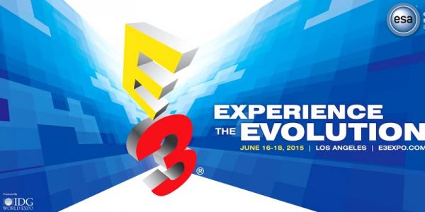 E3 2015 larger banner