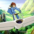 Nausicaä of the Valley of the Wind - thumpnail