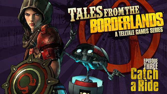 Tales From the borderlands Ep3