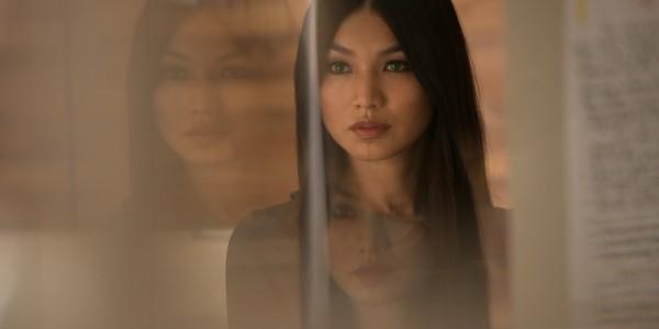 Gemma Chan as Anita - Humans _ Season 1, Episode 1 - Photo Credit: Des Willie